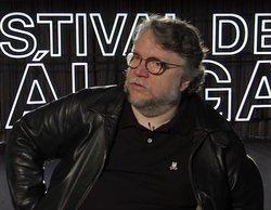 Guillermo del Toro nos habla de la influencia del cine español en sus películas