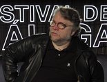 Guillermo del Toro: 'La coherencia ha hecho que ruede menos películas de las que debería'