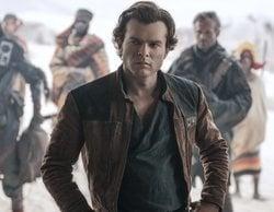 Desveladas muevas imágenes, póster y más detalles de la trama de 'Han Solo'