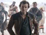 'Han Solo: Una historia de Star Wars': Nuevas imágenes, póster y detalles con más Lando Calrissian