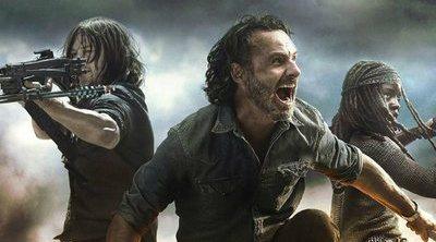 'The Walking Dead' podría tener un spin-off en forma de película