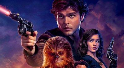 """Ron Howard describe 'Han Solo' como un """"rito de transición"""""""