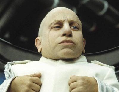 Muere Verne Troyer El Actor Que Interpretó A Mini Yo En