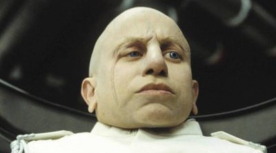 Muere Verne Troyer, Mini Yo en 'Austin Powers'