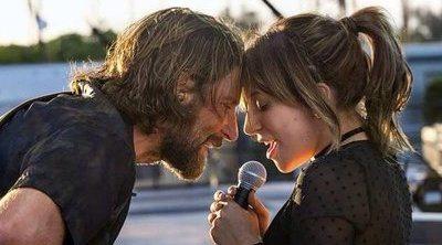 Este es el trato que Bradley Cooper hizo con Lady Gaga en 'Ha nacido una estrella'