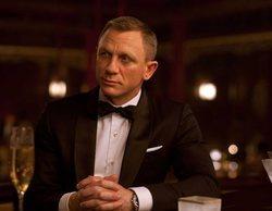 El Aston Martin de 007 subastado por una causa benéfica