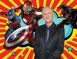 """Kevin Feige responde a James Cameron y su """"fatiga"""" con las películas de 'Los Vengadores'"""