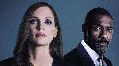 Lanzamientos DVD y Blu-Ray: 'Molly's Game', 'Ferdinand', 'Suburbicon'