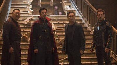 'Vengadores: Infinity War' ya tiene su propio intento de boicot