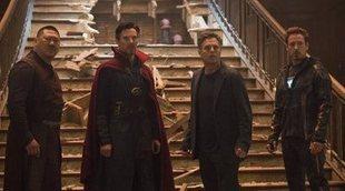 """'Avengers: Infinity War' ya tiene su propio intento de boicot: """"Spoileen la película a los marvelitas"""""""