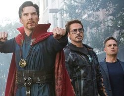 El título de 'Vengadores 4' va a tardar bastante en desvelarse