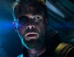 El último spot de 'Vengadores: Infinity War' anticipa un spoiler gordo