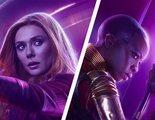Elizabeth Olsen y Danai Gurira no sabían nada del spin-off femenino de Marvel