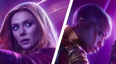 No todas las actrices de Marvel sabían lo del spin-off femenino