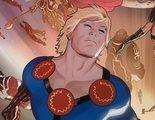 Kevin Feige estudia llevar 'Los Eternos' al Universo Cinematográfico Marvel