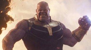 ¿Cuántas escenas post-créditos tiene 'Avengers: Infinity War'?