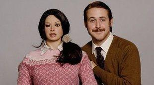 'Lars y una chica de verdad' y otras 9 películas sobre relaciones con muñecos