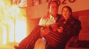 'Volcano' y otras disaster movies que deberías ver