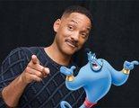 'Aladdin': Primeros detalles de cómo será el Genio de Will Smith en el remake de Disney