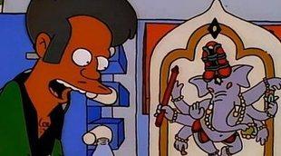 Apu podría perder su actor de doblaje por la polémica con el personaje