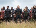 Las críticas de 'Vengadores: Infinity War' tienen quejas pero aplauden a Thanos y el final