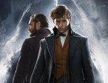'Animales Fantásticos: Los Crímenes de Grindelwald': Un nuevo avance muestra a Dumbledore en Hogwarts