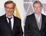 Steven Spielberg y Christopher Nolan en pie de guerra contra las pantallas de cine LED