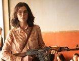 Rosamund Pike ('7 Días en Entebbe'): 'Siempre es interesante jugar con las expectativas del público'