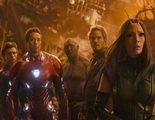 'Vengadores: Infinity War': Estos son los personajes favoritos según las ventas de merchandising