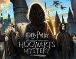 'Hogwarts Mystery': El nuevo juego para móviles de 'Harry Potter' ya está disponible