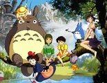 Studio Ghibli lanza los primeros bocetos de su parque temático