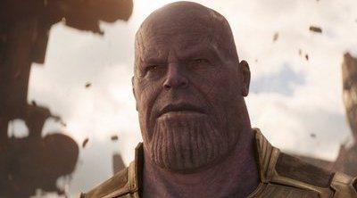 'Avengers: Infinity War': Por qué Thanos no tiene la loca motivación de los cómics en la película