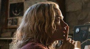 Paramount ya está trabajando en la secuela de 'Un lugar tranquilo'
