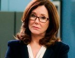 ¿Dónde has visto a Mary McDonnell?