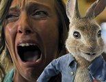 Un cine australiano proyecta por error el tráiler de 'Hereditary' antes de un pase de 'Peter Rabbit'