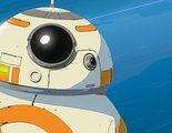 'Star Wars Resistance', la nueva serie de animación galáctica inspirada en el mundo del anime