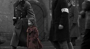Reunión de 'La lista de Schindler' 25 años después