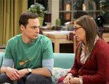 'The Big Bang Theory': Así encuentra Amy su vestido de novia