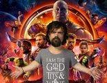 'Vengadores: Infinity War': Este es el personaje de Peter Dinklage