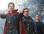 'Vengadores: Infinity War': Este sería el título de 'Vengadores 4' según una teoría fan