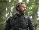 'Vengadores: Infinity War' ya es el mejor estreno del año en la taquilla española