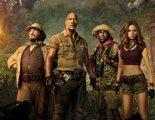 'Jumanji: Bienvenidos a la jungla': Unboxing de los Steelbook en Blu-Ray y 4K