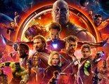 Todas las referencias de 'Vengadores: Infinity War' a otras películas del Universo Cinematográfico Marvel
