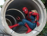 'Vengadores: Infinity War' confirma un error en la línea temporal de 'Spider-Man: Homecoming'