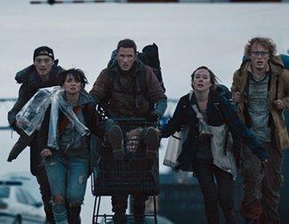 Así fue el oscuro rodaje de 'The Rain', lo nuevo de Netflix