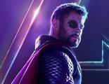 'Vengadores: Infinity War': Todo lo que necesitas saber sobre el nuevo arma de Thor