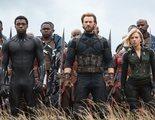 'Vengadores: Infinity War' logra el mayor estreno de la historia en la taquilla de Estados Unidos y a nivel mundial