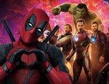 Deadpool felicita el éxito de 'Vengadores: Infinity War' con una desternillante carta
