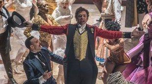 Lanzamientos DVD y Blu-Ray: 'El gran showman', 'Saw VIII'