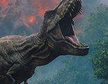 'Jurassic World: El reino caído' pone en marcha su preventa de entradas